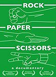 Rock Paper Scissors: A Geek Tragedy