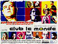 Club Le Monde