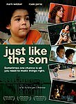 Just Like the Son Poster