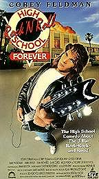 Rock 'n' Roll High School Forever Poster