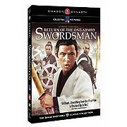Return of the One Armed Swordsman (Du bei dao wang)
