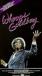 Whoopi Goldberg Live