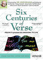 Six Centuries of Verse