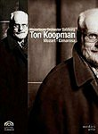 Ton Koopman: Mozart and Cimarosa (Mozarteum Orchester Salzburg)