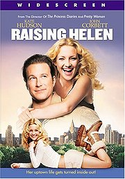Raising Helen Poster