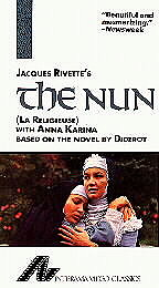 The Nun (La Religieuse)