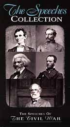 Speeches of the Civil War