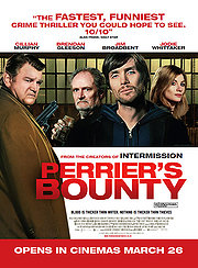 Perrier&#039;s Bounty Poster