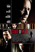State of Play poster & wallpaper