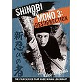 Shin shinobi no mono (Goemon Will Never Die) (Ninja 3)