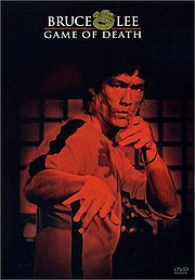 The Game of Death Poster