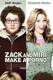 Zack and Miri Make a Porno