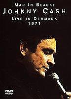 Johnny Cash i K�benhavn (Johnny Cash in Copenhagen)