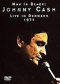 Johnny Cash i Kbenhavn (Johnny Cash in Copenhagen)