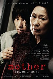 watch Mother (Madeo) online