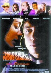 La Maldicin del padre Cardona