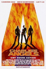 Charlie&#039;s Angels Poster