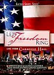 Gaither and Friends: Let Freedom Ring
