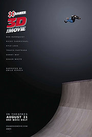 X Games 3D: The Movie