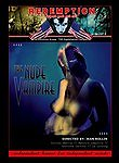 The Nude Vampire (Vampire nue, La)