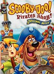 Scooby-Doo: Pirates Ahoy!
