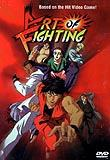 Battle spirits ry�ko no ken (Art of Fighting)
