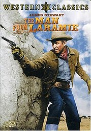 The Man from Laramie Poster