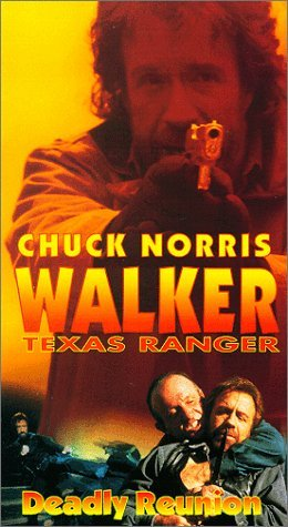 Walker Texas Ranger 3: Deadly Reunion