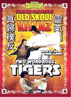 Old Skool Killaz - Two Wonderous Tigers