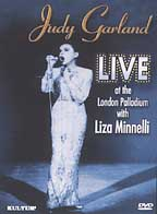 Judy Garland: Live at the London Palladium