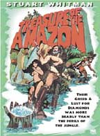 Treasure of the Amazons