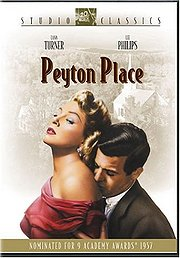 Peyton Place Poster
