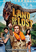 Land of the Lost poster & wallpaper