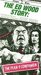 Ed Wood Story, The: The Plan 9 Companion