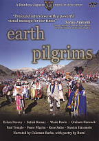 Earth Pilgrims: A Spiritual Adventure Documentary Film