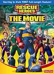 Rescue Heroes - The Movie