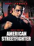American Streetfighter (American Streetwarrior)