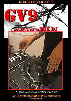 Graffiti Verite 9: Soulful Ways - The DJ