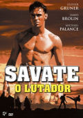 Savate (The Fighter)