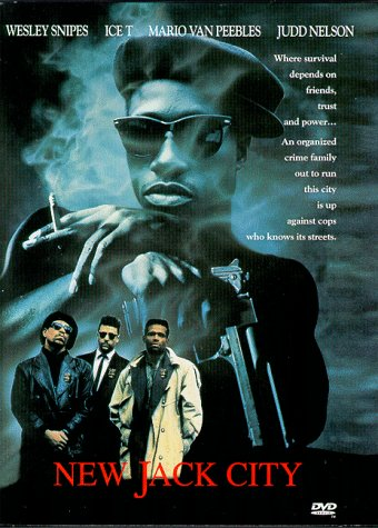 New Jack City Cover
