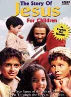 Story of Jesus for Children