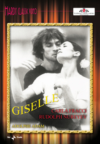 Giselle: Ballet in 2 Acts