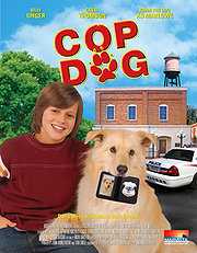 Cop Dog (Marlowe)