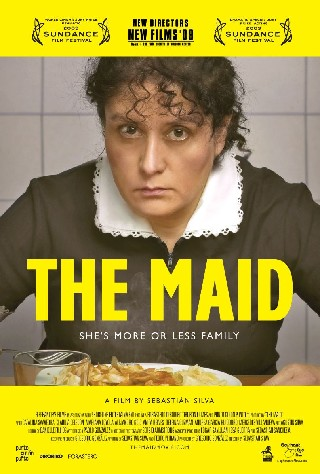 La Nana (The Maid)