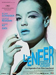 L'Enfer d'Henri-Georges Clouzot (Henri-George Clouzot's Inferno)