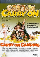 Carry On Camping Classic Quotes | RM.