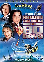 Around the World in 80 Days