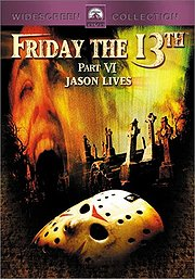 Friday the 13th, Part VI - Jason Lives
