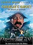 Charlie's Ghost Story, (Charlie's Ghost: The Story of Coronado)