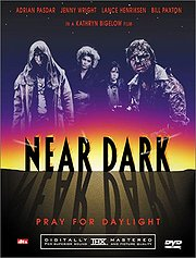Near Dark Poster